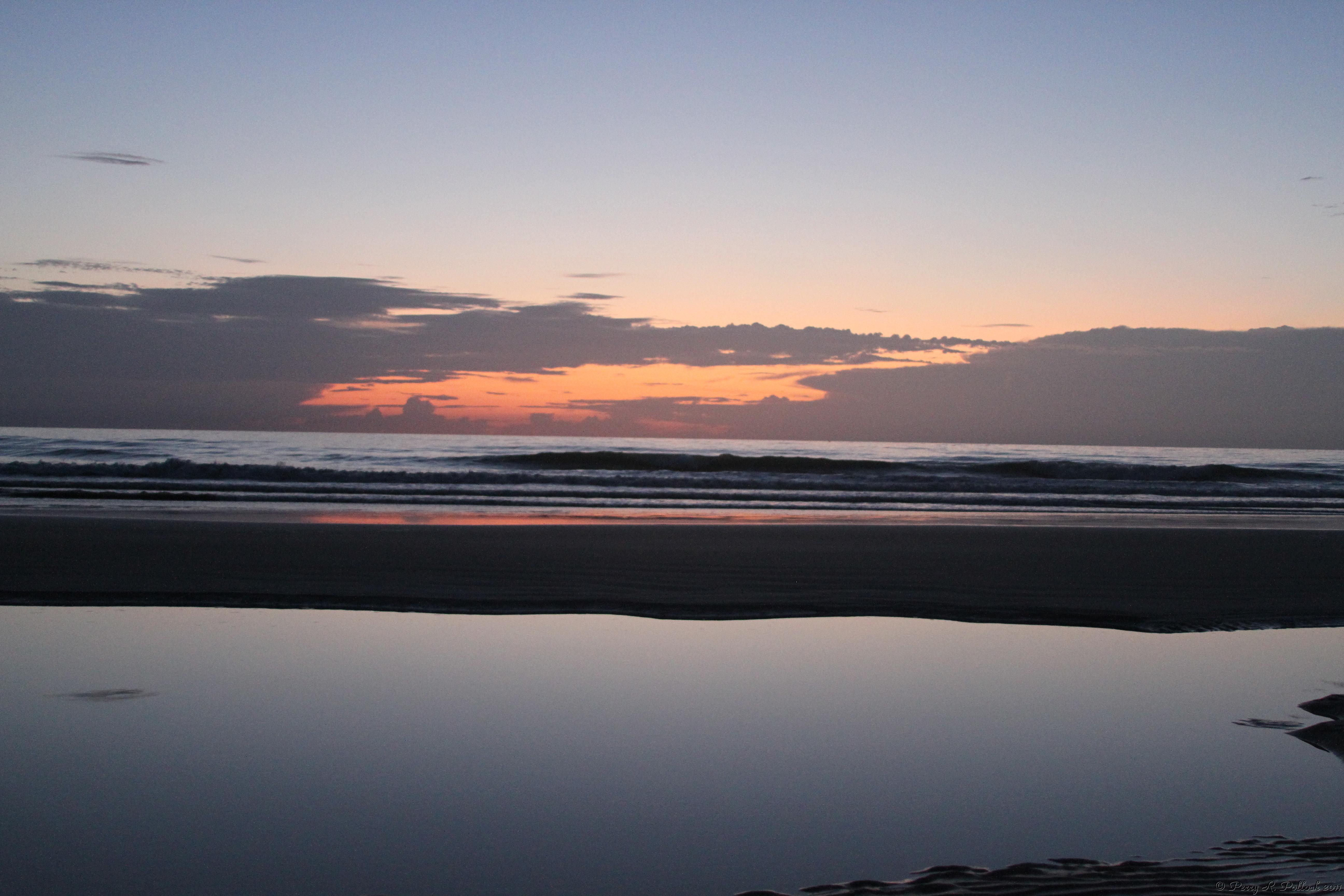 Ormond Beach Ocean Tides
