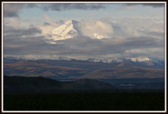 Mt Moffit Delta Junction Alaska Flickr Photo Sharing