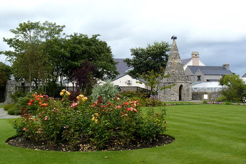 Tankerness House Garden - Kirkwall