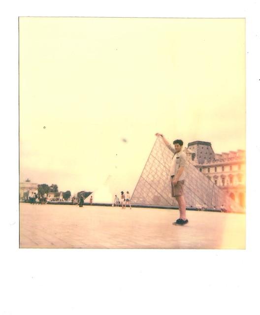 Paris Polaroids 34