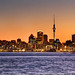 Auckland City, New Zealand by stewartbaird