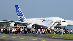 aerospace engineering, airline, aviation, airliner, airplane, vehicle, air travel, wide-body aircraft, airbus a380, jet aircraft,