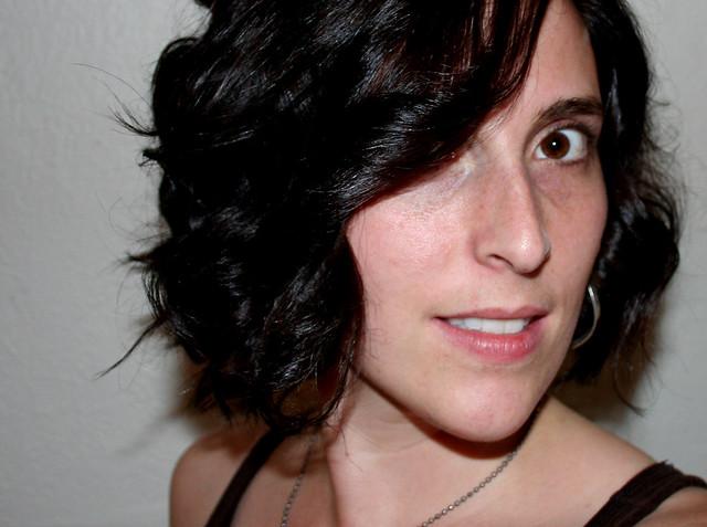 Gigi Griffis, digital nomad