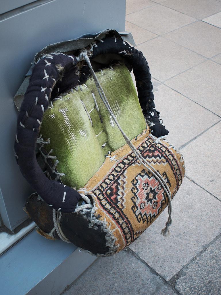 A bag?