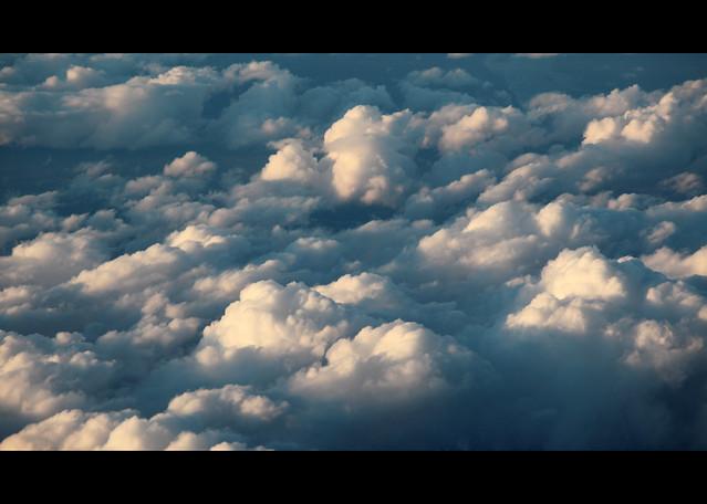 我身如浮雲.