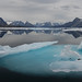 Angmagssalik Fjord, Greenland. by John Dera