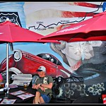 Cruisers Cafe - Route 66 - Williams  Arizona