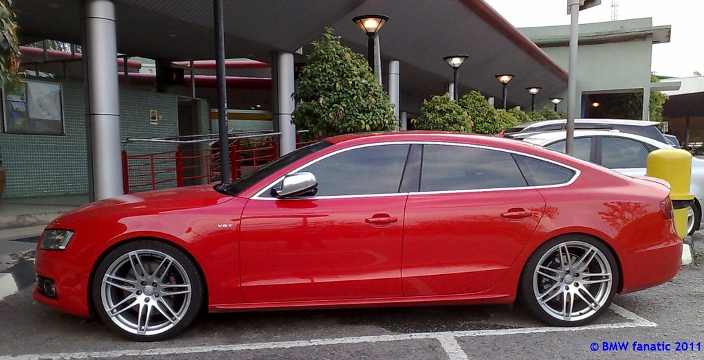 Vwvortex Com Which Looks Better S7 Or S5 Sportback