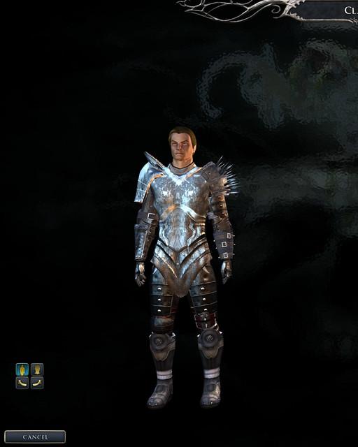 m human blackguard