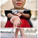 Triptychs of Strangers #22, The Ageless Sunday Lady
