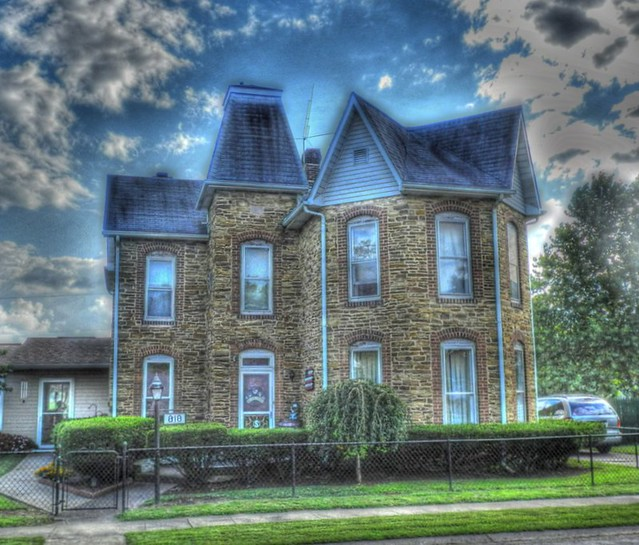 House For Dale  Coach Hill Kitchener