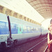 Le baiser de la gare by Federica Mu ♪♫♪