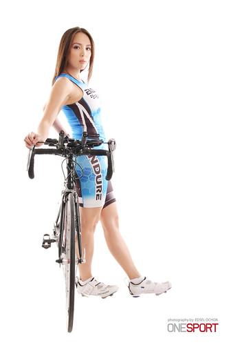 ONESPORT: The Triathlete