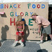 Snack Food Glory Hole Camp by volkov.us