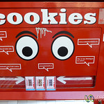 Cookie Machine - Mitte, Berlin