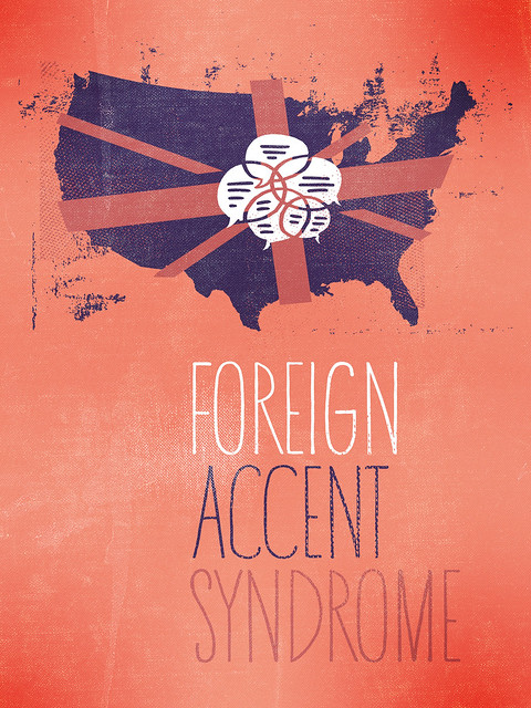 Foreign Accent Syndrome