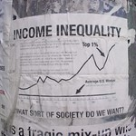 5 Things To Ponder: Income Inequality