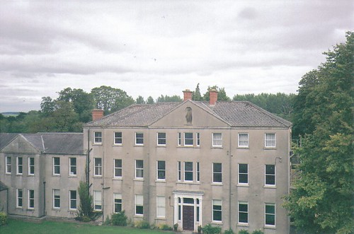 Carlow College photo