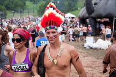 Warrior Dash Northeast 2011 - Windham, NY - 2011, Aug - 46.jpg by sebastien.barre