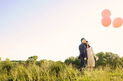Engagement Session with Jubilee Photography