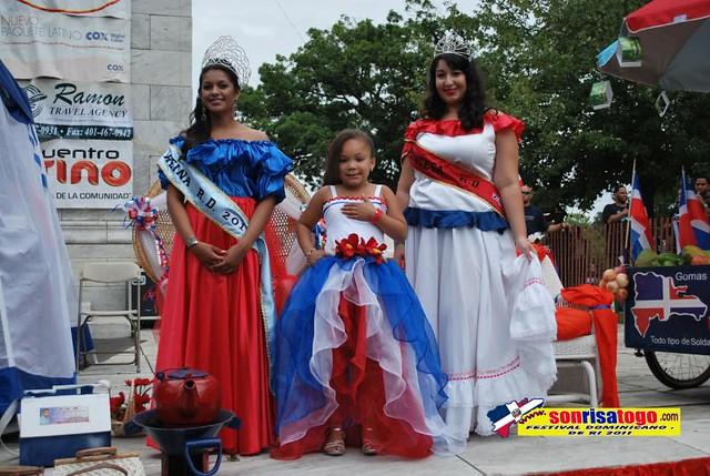 Festival Dominicano De Providence 2011