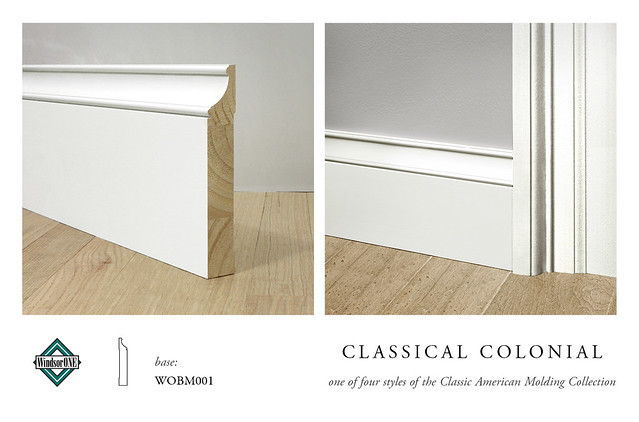 classical colonial base molding flickr photo sharing