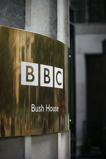 BBC Bush House