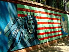 Former US embassy, Tehran, Iran