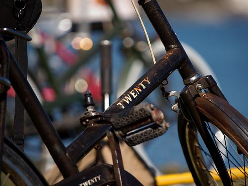 Bicycle Gang Summit 2011, Taupo