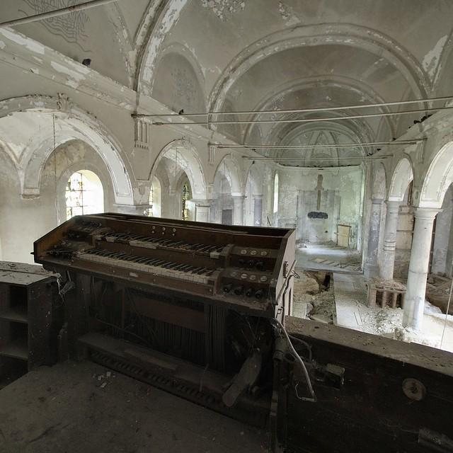 Orge Orgel