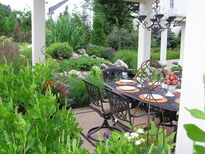 Joanne Kostecky Garden Design