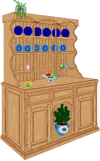 Free Woodworking Plans Welsh Dresser, Looking... - Amazing Wood Plans