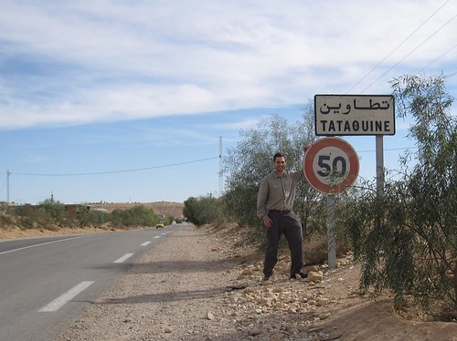 Algeria Tunisia Libya 057