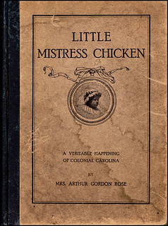 Little Mistress Chicken