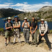 Sierra Trek - August 2011