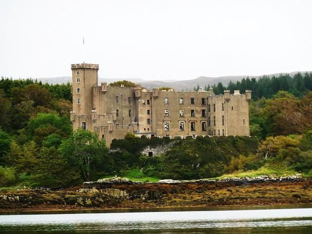 Dunvegan Castle, Skye