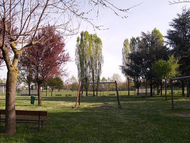 Parco Biasòla
