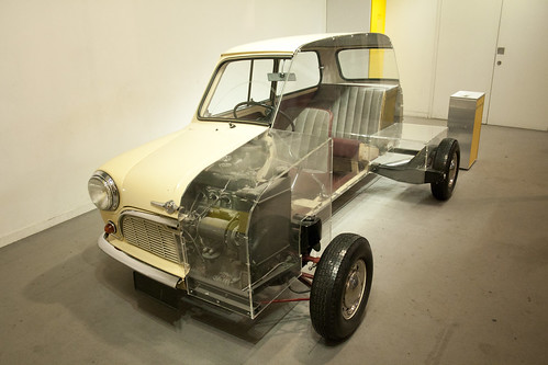 Sectioned Mini