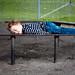 junior planking champion by lomokev
