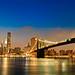 NYC Pano by Josh Bozarth Photography