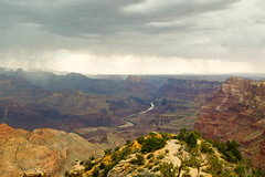 Grand Canyon from Navajo Point