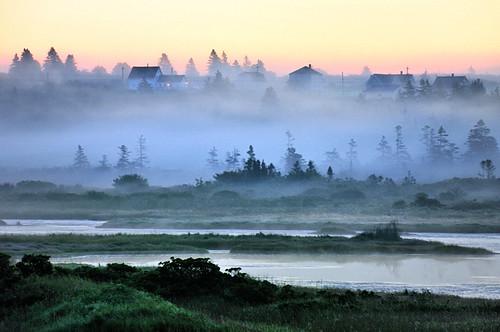 water sunrise nikon novascotia 18200vr nikoncapturenx nikond300