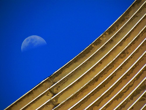 Copan e a Lua
