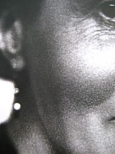 Virginia Woolf, Voltando pagina. Saggi 1904-1941. ilSaggiatore 2011;  [responsabilità grafiche non indicate]; alla cop.: ©Hulton-Deutsch Collection/Corbis. Copertina (part.) , 9