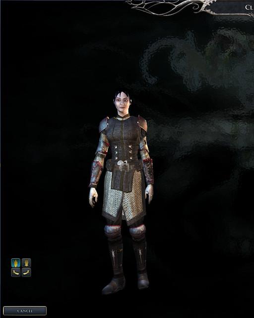 f Kana's Armor 1