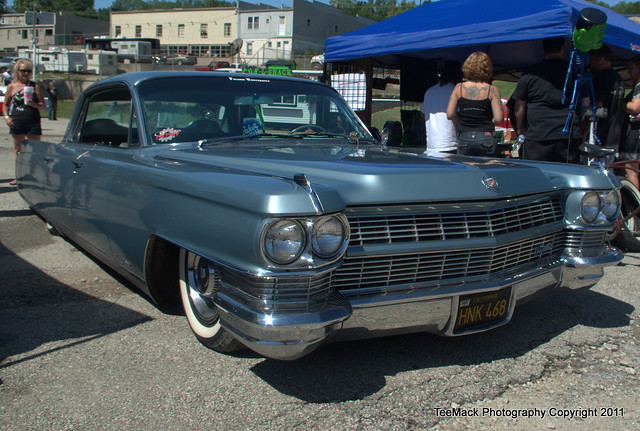 1964 Cadillac Sedan deVille Low Rider