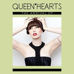 "Queen of Hearts ""The Arrival EP"""