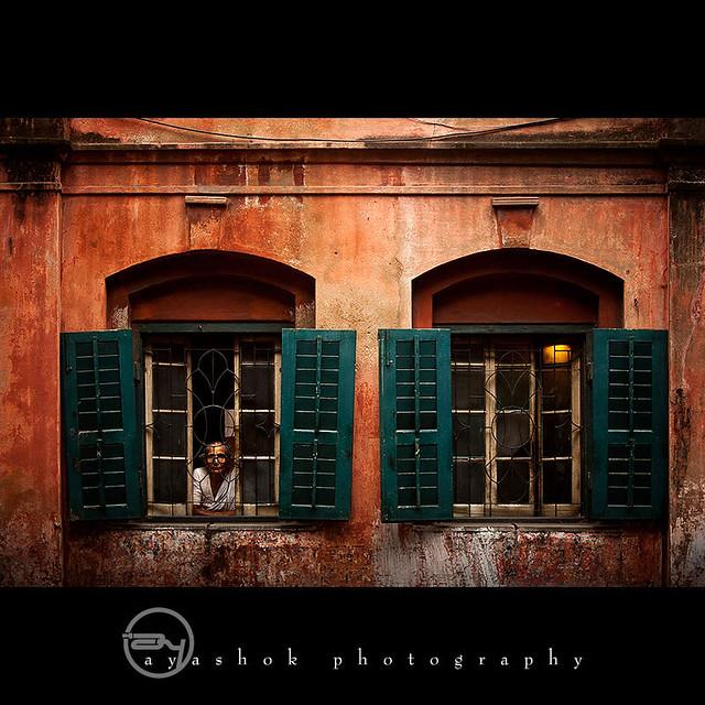 Every window has its own stories | ஜன்னல் வழியான உலகு