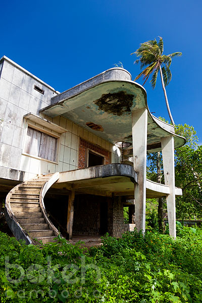 1960s style colonial villa at kep beach kep province ca flickr photo - Villa style colonial ...