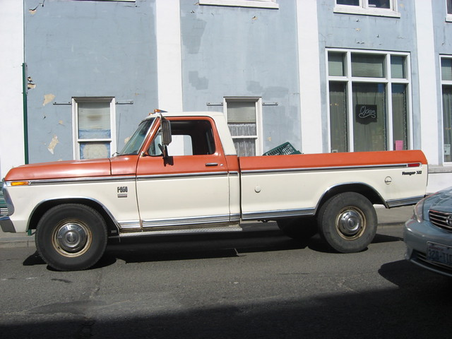 70s 80s 90s Ford Trucks For Sale | Autos Weblog